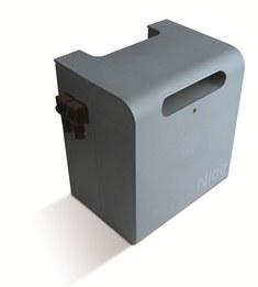 batterie soleymo